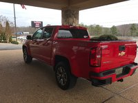 Picture of 2015 Chevrolet Colorado Z71 Extended Cab 6ft Bed, exterior