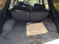 Picture of 1992 Toyota 4Runner 4 Dr SR5 4WD SUV, interior