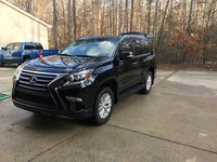 Picture of 2015 Lexus GX 460 Luxury, exterior