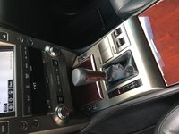 Picture of 2015 Lexus GX 460 Luxury, interior