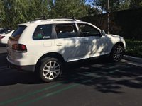 Picture of 2010 Volkswagen Touareg 2 V6 TDI, exterior, gallery_worthy