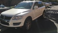 Picture of 2010 Volkswagen Touareg 2 V6 TDI, exterior
