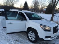 Picture of 2016 GMC Acadia SLE, exterior