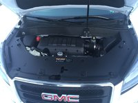 Picture of 2016 GMC Acadia SLE, engine