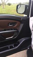 Picture of 2017 Nissan Titan Platinum Reserve Crew Cab 4WD, interior