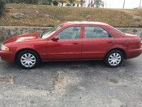 Picture of 2000 Mazda 626 ES, exterior
