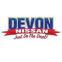Devon Nissan logo