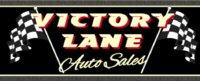 Victory Lane Auto Sales, Inc. logo