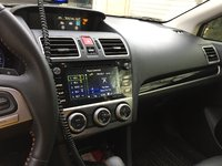 Picture of 2016 Subaru Crosstrek Hybrid Touring, interior