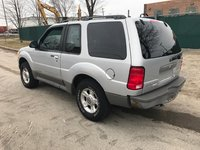 Picture of 2001 Ford Explorer Sport 4WD, exterior