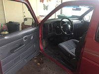Picture of 1997 Nissan Truck XE Extended Cab SB, interior, gallery_worthy