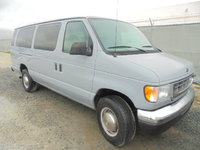 Picture of 1998 Ford E-350 XL Club Wagon Passenger Van, exterior