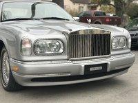2001 Rolls-Royce Corniche Picture Gallery