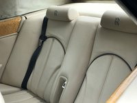 Picture of 2001 Rolls-Royce Corniche Turbo Convertible, interior
