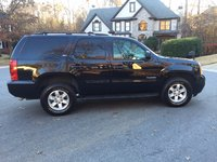 Picture of 2014 GMC Yukon SLT 4WD, exterior