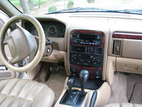 High Quality Picture Of 2000 Jeep Grand Cherokee Limited, Interior, Gallery_worthy Good Looking