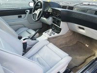 Picture of 1988 BMW M6 Base, interior