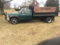 Picture of 1998 GMC Sierra 3500 2 Dr K3500 SL 4WD Standard Cab LB, exterior