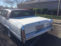 Picture of 1991 Cadillac Brougham Base Sedan, exterior, gallery_worthy