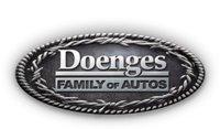 Doenges Toyota logo