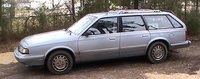 Picture of 1994 Oldsmobile Cutlass Ciera 4 Dr S Wagon, exterior