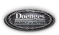 Doenges Toyota Ford Lincoln logo