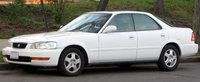 Picture of 1996 Acura TL 2.5, exterior
