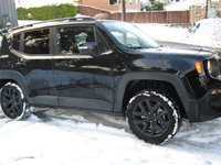 Picture of 2016 Jeep Renegade Justice, exterior