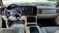 Picture of 2006 GMC Yukon SLT, interior