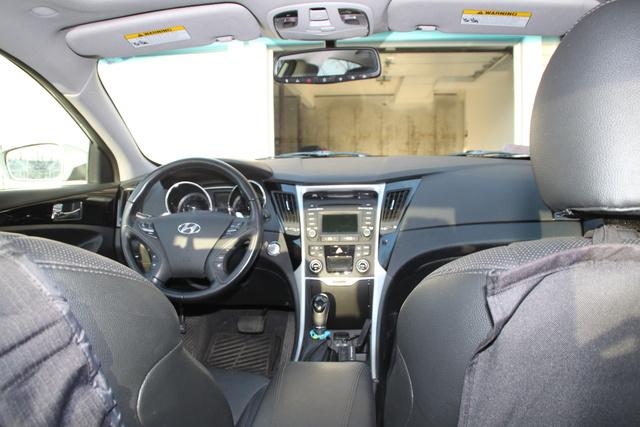 2014 Hyundai Sonata Pictures Cargurus
