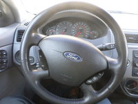 Picture of 2005 Ford Focus ZXW SES Wagon, interior, gallery_worthy