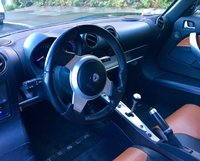 Picture of 2008 Tesla Roadster Convertible, interior, gallery_worthy