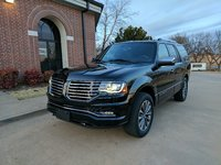 Picture of 2016 Lincoln Navigator Select, exterior