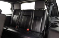 Picture of 2016 Lincoln Navigator Select, interior