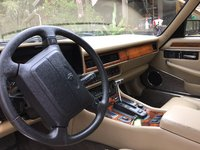 Picture of 1994 Jaguar XJ-S, interior