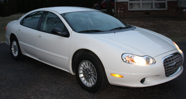 Picture of 2004 Chrysler Concorde LX