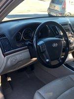 Picture of 2007 Hyundai Veracruz Limited, interior