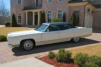 Picture of 1970 Lincoln Continental, exterior, gallery_worthy