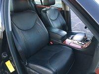 Picture of 2005 Lexus LS 430 Base, interior