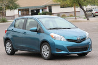 Picture of 2014 Toyota Yaris L, exterior