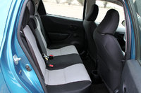 Picture of 2014 Toyota Yaris L, interior