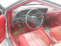 Picture of 1988 Ford Thunderbird Base, interior