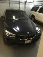 Picture of 2015 BMW 5 Series Gran Turismo 535i xDrive, exterior