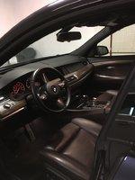 Picture of 2015 BMW 5 Series Gran Turismo 535i xDrive, interior