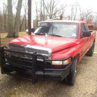 Picture of 2000 Dodge Ram 2500 4 Dr SLT Extended Cab LB, exterior