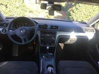 Picture of 2014 Volkswagen Passat S 1.8, interior