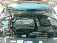 Picture of 2014 Volkswagen Passat S 1.8, engine