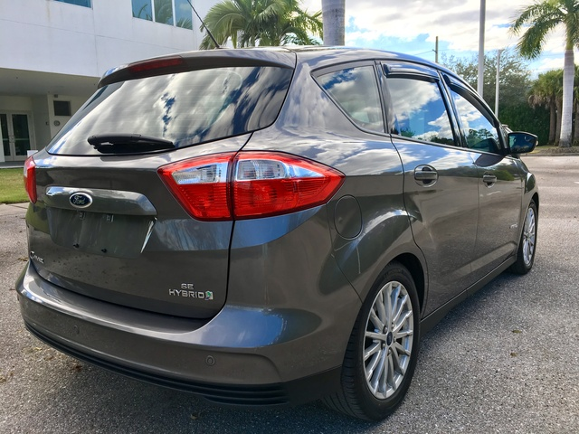 Picture of 2013 Ford C-Max Hybrid SE FWD