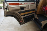 Picture of 1995 Land Rover Range Rover County LWB, interior