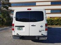 Picture of 2013 Nissan NV Passenger 3500 HD SV V6, exterior